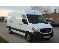 2014 Mercedes-Benz Sprinter 2500 TURBO DIESEL