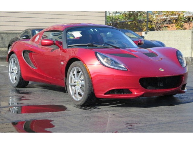 2011 Lotus Elise | free-classifieds-usa.com
