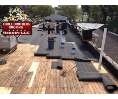 Want to Hire best Flat Roof Repair Contractors in New Jersey