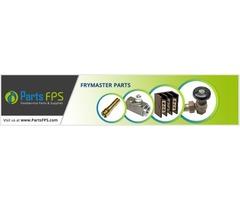 Frymaster parts | Restaurant Equipment Parts | Food service Parts - PartsFPS