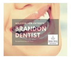 Brandon Dentist | Best Dental Services in Brandon
