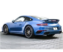 New Porsche 911  Turbo For Sale | Porsche Dealer