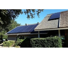 Solar Unlimited in West Hills