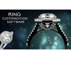 Ring Customization Software | Jewelry Design Software in Chicago