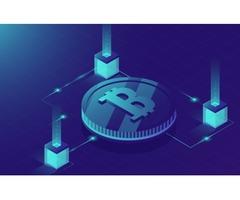 Blockchain Application Development Service Company