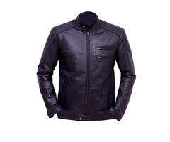 Aaron Paul bad Leather Jacket