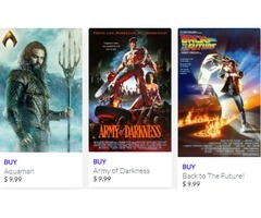 Buy Movies Posters Online – 13th Wizardry