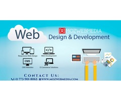 Chicago Website Design Company