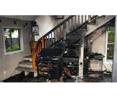 Fire Damage and Clearwater Restoration Service Contractor st.Augustine | FL