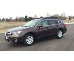 New Subaru Outback at Larry H Miller Subaru Boise