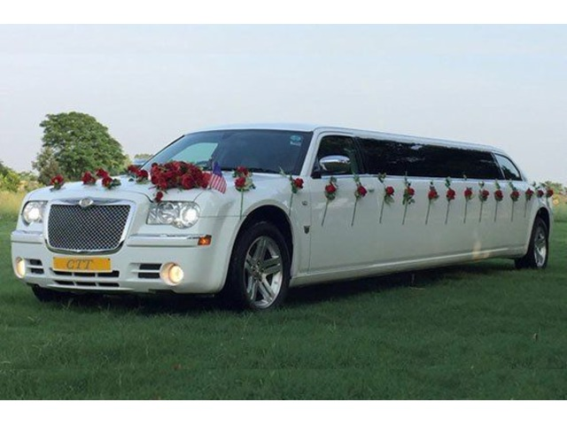 World's Most Exclusive Limousine Service for Wedding! | free-classifieds-usa.com