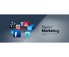 Enjoy Affordable Digital Marketing Services in USA; Contact Kreative Machinez