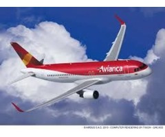What facilities provide by Avianca Airlines?