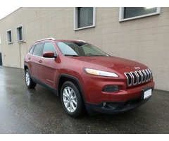 2015 Jeep Cherokee Used Cars Online   The Fastest SUV
