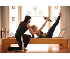 Get your much desired results with the best Pilates plus facility in Studio City!