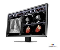 New Eizo Radiforce 8MP Color Clinical Review Monitor - MX315W