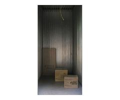 Napa storage units