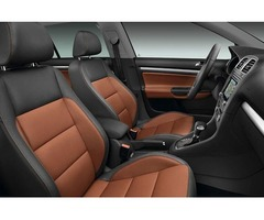Get best Custom Leather Seats for your Vehicles at Houston