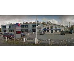 Family Medicine Wasilla - Urgent Care At Lake Lucille