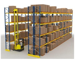 Warehouse Racking System | Catalina Material Handling