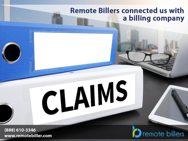 Remote Billers -  Outsourcing Medical Billing Services in USA | free-classifieds-usa.com
