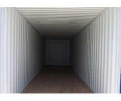 Modular containers in Florida