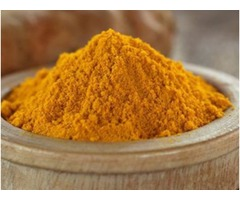 Turmeric and blood pressure