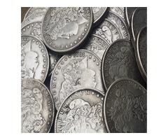 "Hot Selling US Coins Morgan Dollars 28 ""p"" dates Promotion Cheap Factory Price nice home"