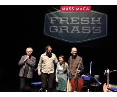Introducing The Innovative Grass Roots Music - FreshGrass