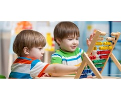 Preschool Fontana | Safe, secure and Nurturing & Fun