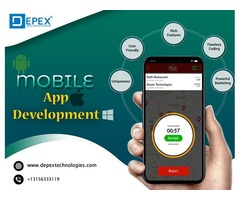 Best Application, Website and Digital marketing company