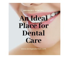 Choose the Right Dentist Today