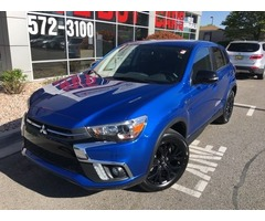 2018 Mitsubishi Outlander Sports | The Fastest SUV On Cars Online