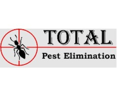 Residential Pest Elimination Services done with careful monitoring