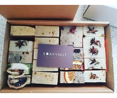 Natural Handmade Soap - Soapynut Cosmetics