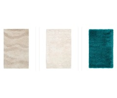 Shag Area Rugs   by Wovenly