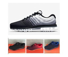 wholesale Hot Sale High Quality Mesh Knit Sportswear Men Women Casual Shoes Cheap Trainer outdoor hi
