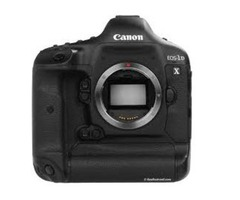 Nikon D810 36MP Camera Body