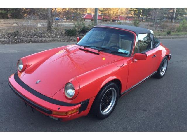 1984 Porsche 911 | free-classifieds-usa.com
