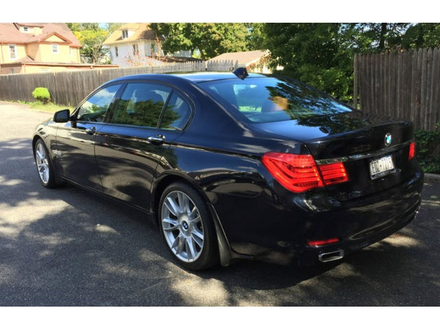 2010 BMW 7-Series | free-classifieds-usa.com