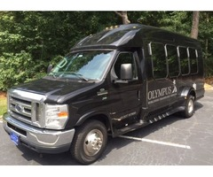 2011 Ford E-Series Van VanTerra Executive Van