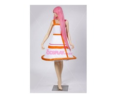Get 30% Discount on Eureka Seven Anemone Cosplay Costume