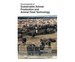 ENCYCLOPAEDIA OF SUSTAINABLE ANIMAL PRODUCTION