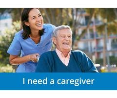 Caregiver Job - includes housing