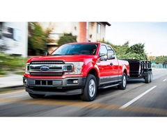 Ford F-150 Top Selling Truck In The United States