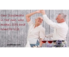 Over 60s Dating Online USA | Try Now - Free To Join