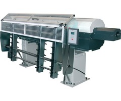 Automatic tool changer and Automatic bar feed systems Grand Rapids