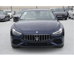 Find 2019 Maserati Ghibli Near Your Area - Findcarsnearme.com