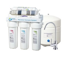 Get the best water filter services in San Diego
