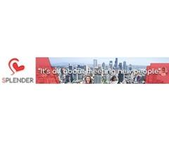 Become a member of Splender for free! | free-classifieds-usa.com